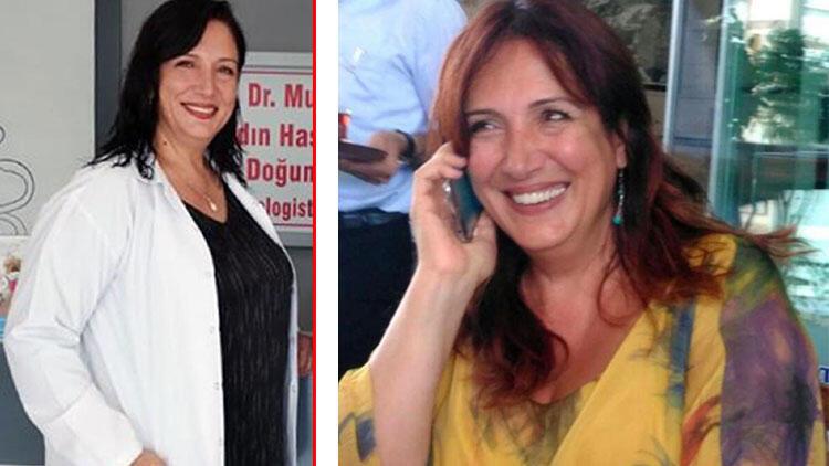 Evde ölü bulunan kadın doktorun hayatı dram çıktı