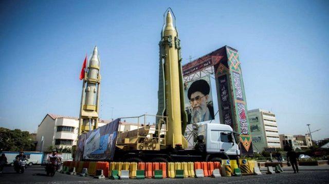 İntikam yemini eden İran ordusu ne kadar güçlü ?