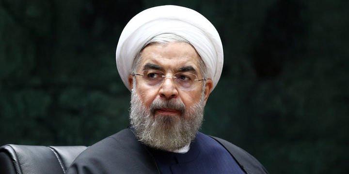 Ruhani'den Trump'a: İran'ı tehdit etmeyin
