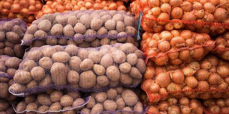 Patates ve soğan satışına düzenleme geldi