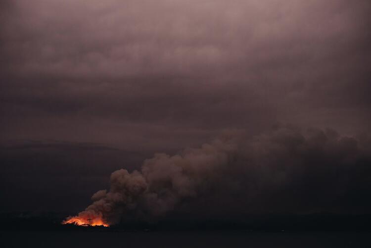 Avustralya'daki yangınlarda son durum