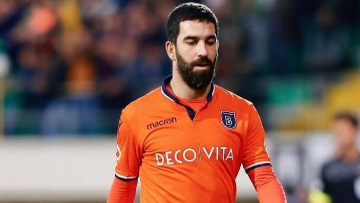Son dakika: Beşiktaş'tan Arda Turan açıklaması