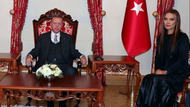 Demet Akalın'dan Erdoğan eleştirilerine tepki: 'Çağrılmadım, randevu aldım'