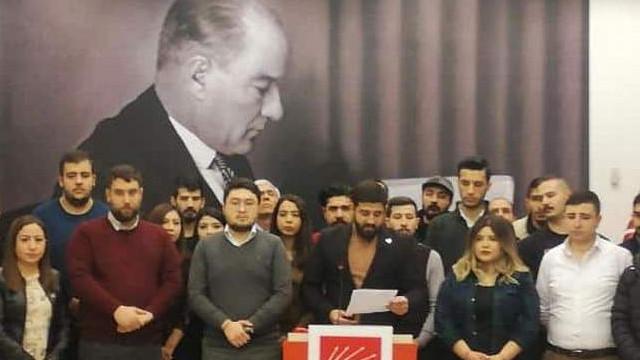 CHP'den üniversite öğrencilerine ücretsiz yemek yasa teklifi