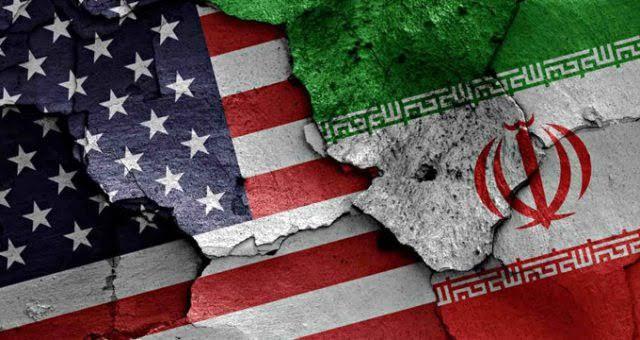 ABD'den BM'ye mektup: İran'la görüşmeye hazırız