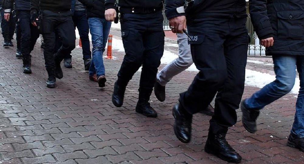 Interpol tarafından aranıyordu; MİT ve Emniyet yakaladı!