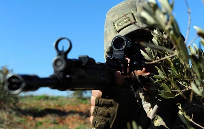 Yeni Suriye-Irak tezkeresi TBMM'de