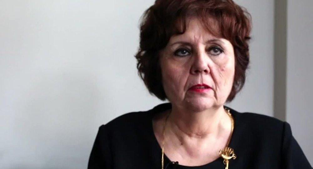 Ayşenur Arslan ''şüpheli'' olarak savcılığa çağrıldı