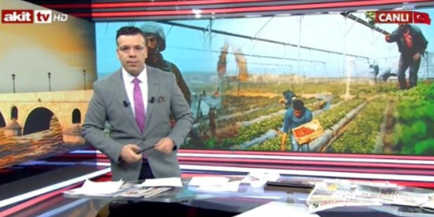 Yandaş Akit TV, Bakan Albayrak'ı hedef aldı!