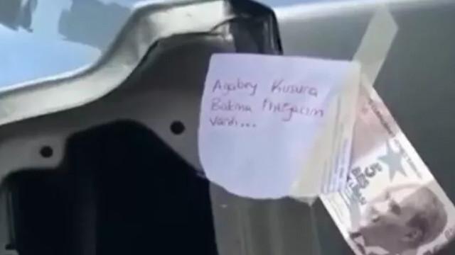 Zonguldak'ta patrona şoke eden şaka! Gözlerine inanamadı