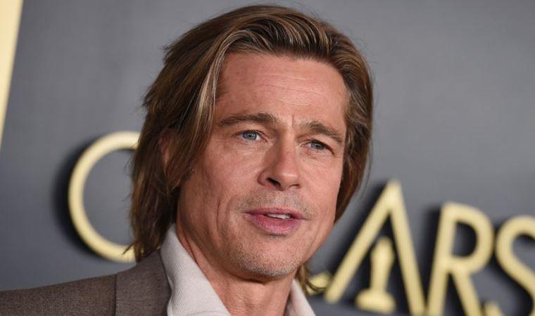 Brad Pitt'e 100 bin dolarlık dolandırıcılık davası