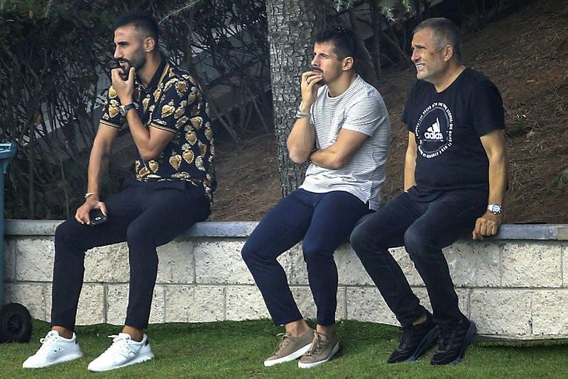 Fenerbahçe'de 18 transfer sonrası şoke eden itiraf