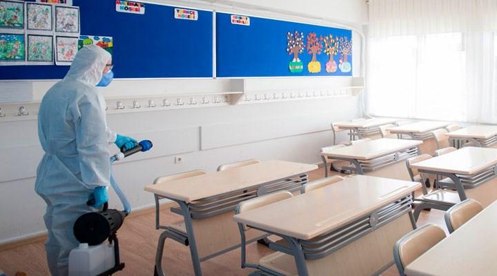 Yüz yüze eğitimde sınıfta vaka çıkarsa ne olacak?
