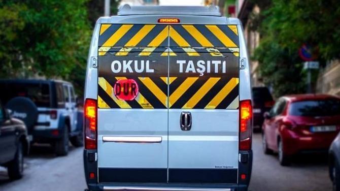 İstanbul'da okul servisi krizi devam ediyor! ''2 gün için yazık günah''