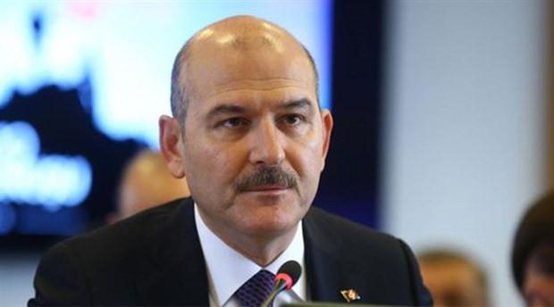 Süleyman Soylu'dan ''İçişleri Bakanı hangi cemaatten?'' yazısına sert yanıt