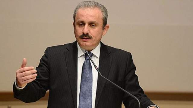Ankara'yı karıştıran iddia: ''AK Partili Şentop BBP'nin lideri oluyor...''