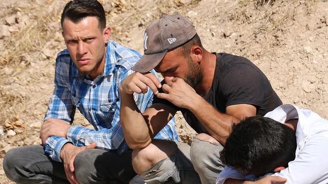 Kahramanmaraş'ta İstinat yapımında göçük: 2 işçi öldü
