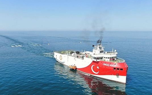Türkiye'den Yunanistan'a NAVTEX cevabı: Kabul edilemez