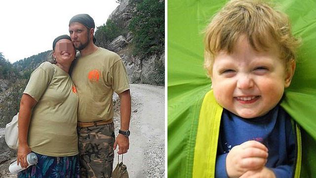 Böyle vicdansızlık görülmedi! 5 yaşındaki oğlunu asarak öldürdü