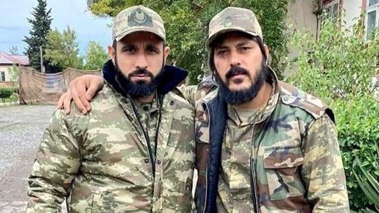 Kayserispor'un eski futbolcusu orduya katıldı