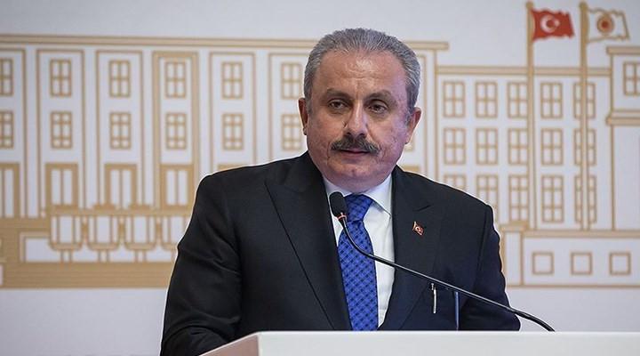 Meclis Başkanı Şentop'tan Berberoğlu için olumsuz yanıt!