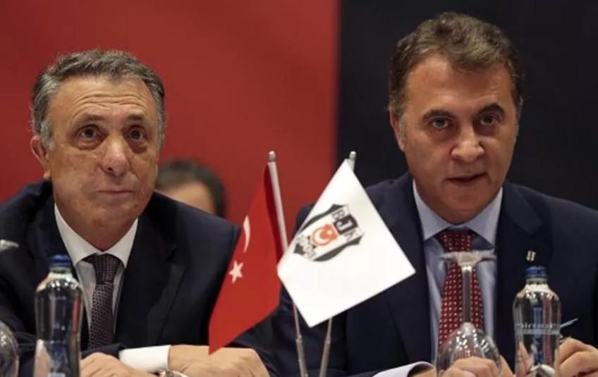 Fikret Orman'ın Beşiktaş'tan ihracı istendi!