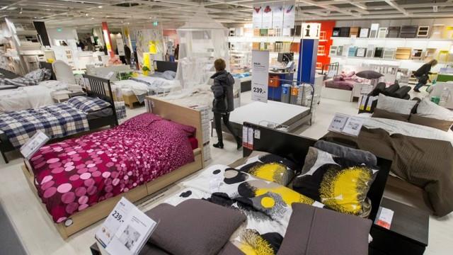 IKEA'dan ''Kara Cuma''da eskisini getir, yenisini götür kampanyası!