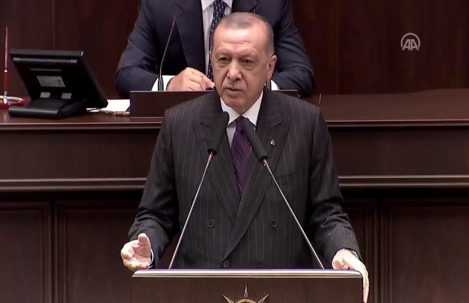 Erdoğan canlı yayında açıkladı: ''Yeni müjdeler geliyor''