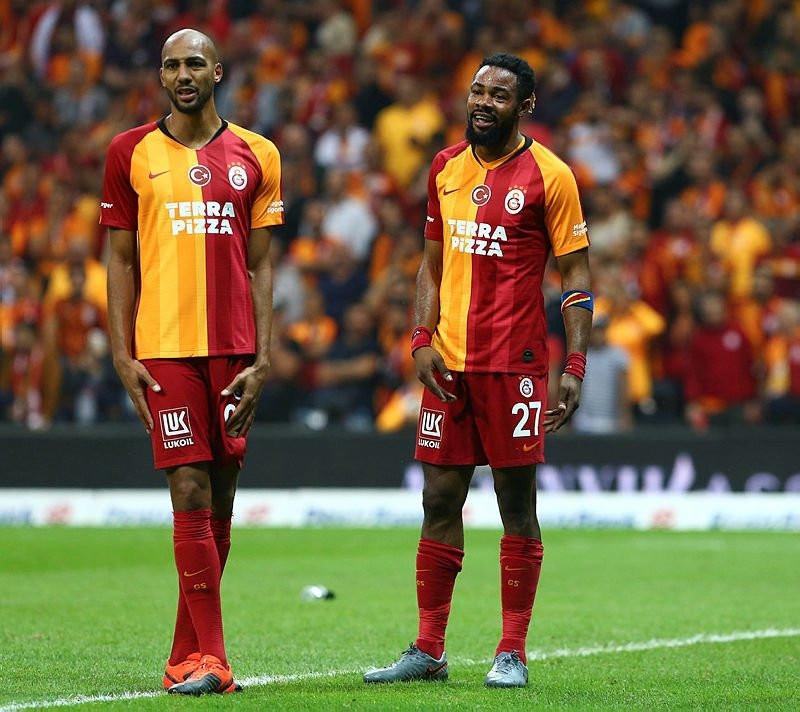 Galatasaray'dan ayrıldı yeniden doğdu