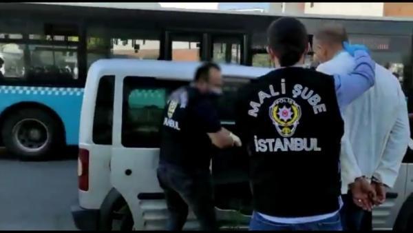 İstanbul'da rüşvet operasyonu! Vergi müfettişi polise ihbar etti