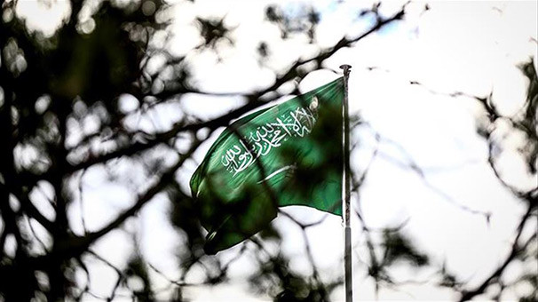 Türkiye'den Suudi Arabistan'a misilleme