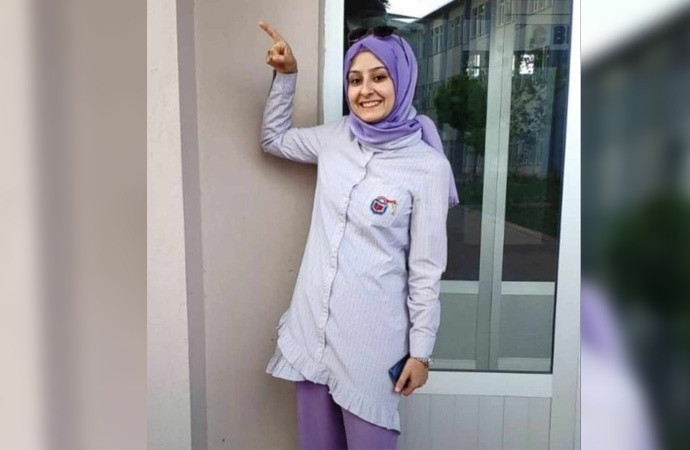 28 yaşındaki Yasemin hemşire koronavirüse yenildi