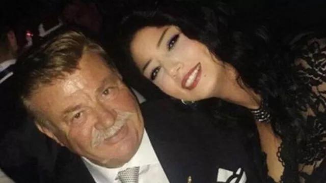 33 yaş küçük sevgilisiyle evlenen Nuri Alço: Karım genç ben aslan gibiyim