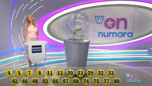 On Numara çekilişinde ''rakamlar fısıldandı'' iddiasına yanıt geldi