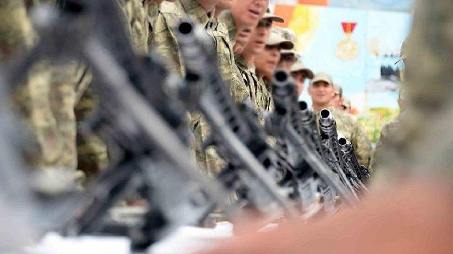 Yasa değişti, yarım milyon genç bir anda asker kaçağı oldu
