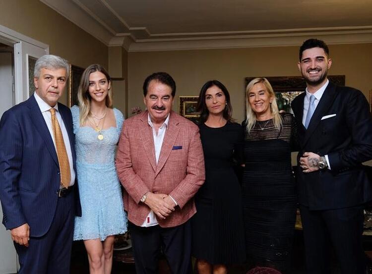 Derya Tuna: Nikah töreni aile arasında olacak