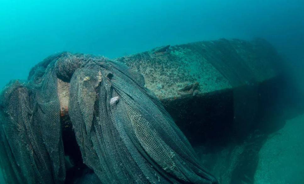 Hitler'in kayıp denizaltısı Karadeniz'de