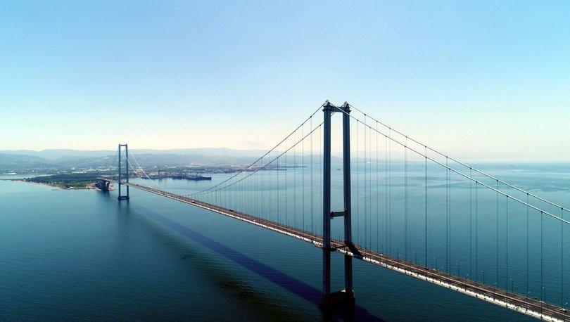 Köprü ve otoyollara bütçeden ne kadar para verildiği öğrenilemeyecek