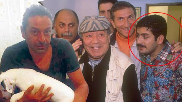 Çiçek Taksi dizisi ile tanınmıştı! Uyuşturucudan cezaevine giren Selim Erdoğan tahliye edildi