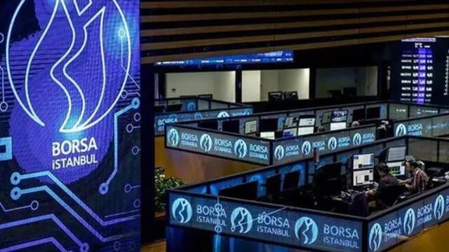 Borsa İstanbul son 8 ayın zirvesini gördü