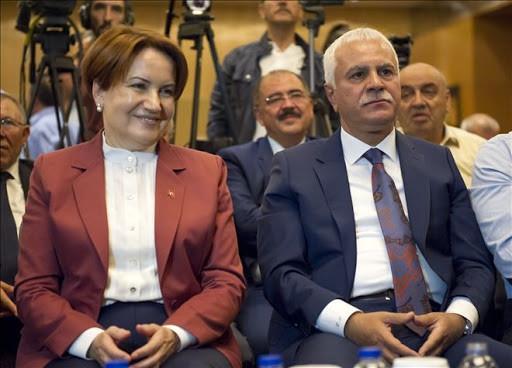 İYİ Parti'de yeni yönetim belli oldu! Koray Aydın da listede