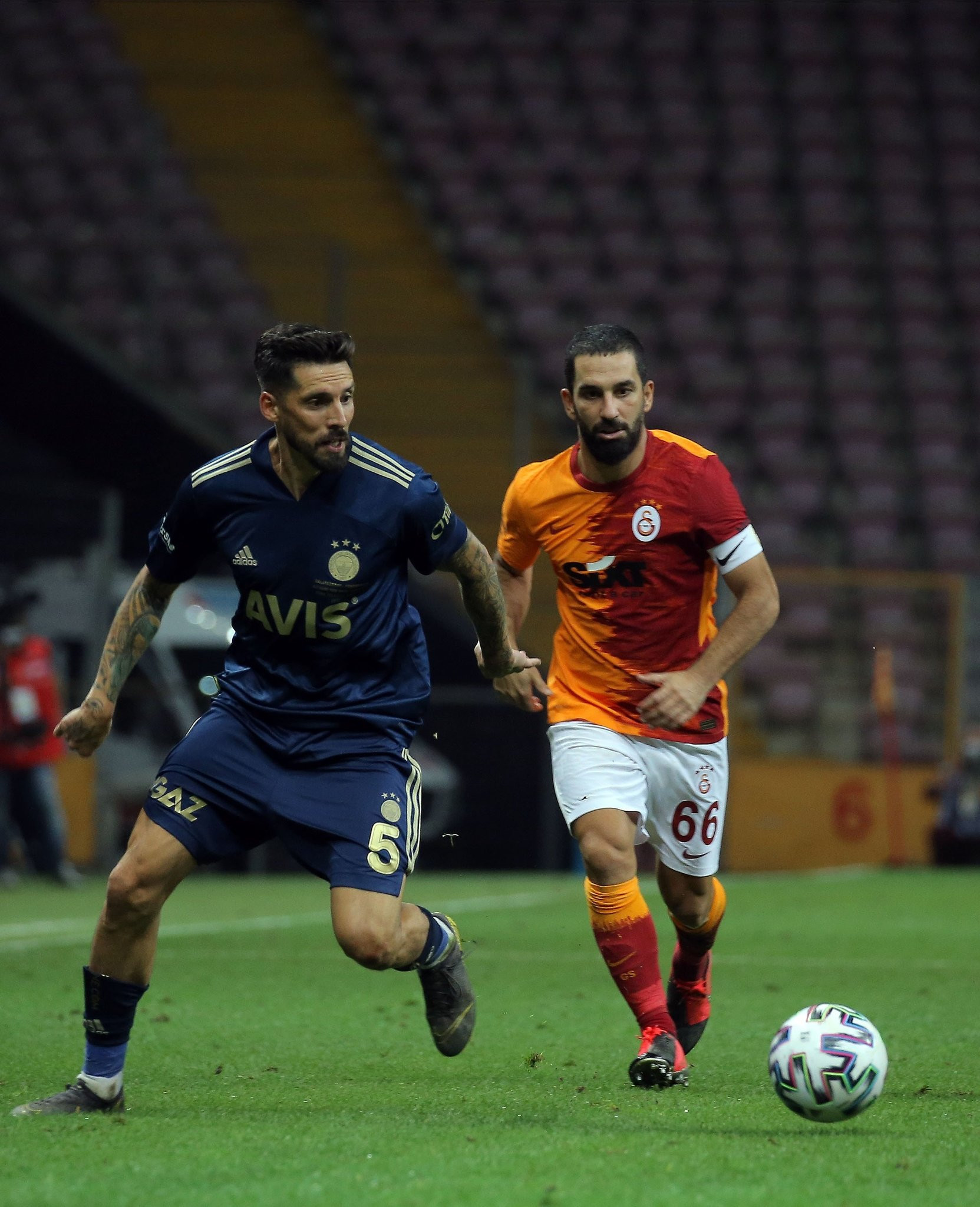 Fenerbahçe'den kanat transferi - Resim: 2