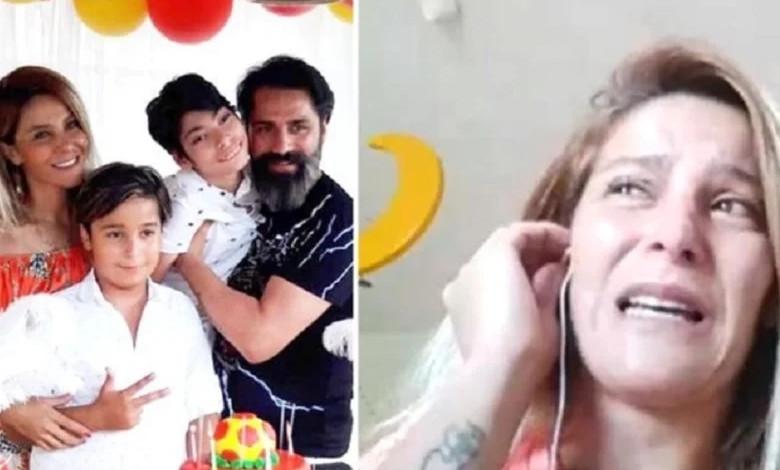 Çılgın Sedat ve eşi koronavirüse yakalandı, ''kim bakacak'' diye ağladı