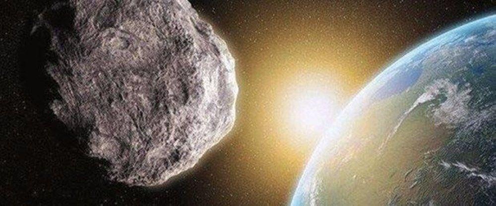 Ünlü astrofizikçi tarih verip uyardı: Dünya'ya göktaşı çarpabilir - Resim: 2