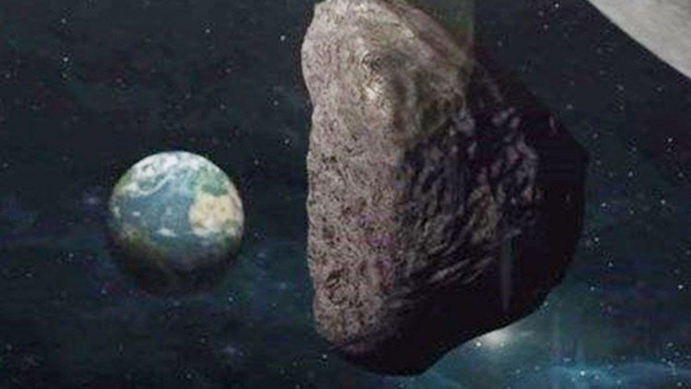 Ünlü astrofizikçi tarih verip uyardı: Dünya'ya göktaşı çarpabilir - Resim: 4
