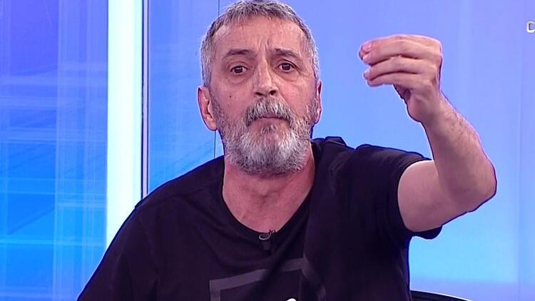 Beyaz Tv'de küfür rezaleti! Abdülkerim Durmaz'dan ağır küfür