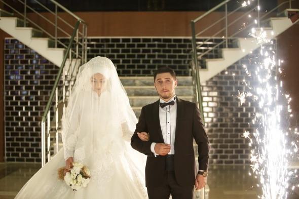 Aşiret düğününde takı yarışı - Resim: 2