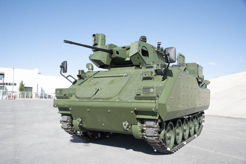 ASELSAN Silah Sistemleri Fabrikası Konya'da kuruldu