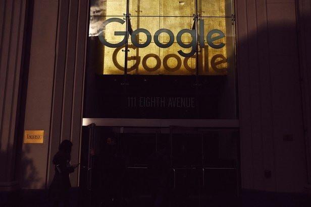 Google'ın başı büyük belada