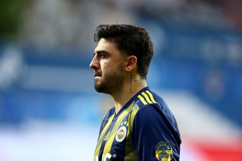 Fenerbahçe'den Ozan Tufan hamlesi